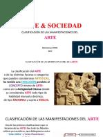 ARTE & SOCIEDAD II