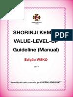V l Up Guideline Portuguese