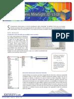 NUEVAS FUNCIONES MS3D 5.0 II