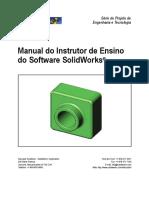 SolidWorks Instrutor