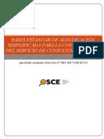 11.Bases Estandar AS Consultoria de Obras_2018 V1.