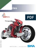 SolidWorks Superfícies