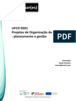 Manual Ufcd 0501 Projetos de Organizaao de Eventos- Planeamento e Gestao 1 (1)