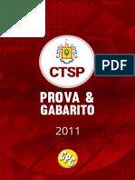 Prova-CTSP-2011