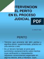 Clase 2 PP ACTIVIDAD PERICIAL