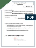 Guia de Aprendizaje_Planeación Pedagogica de la FPI.