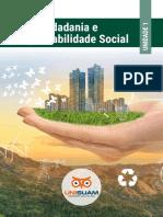 Cidadania e Responsabilidade Social - UNIDADE 01