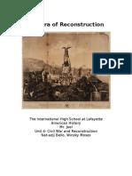 The Election of 1876 - Nat-Adji, Winsky