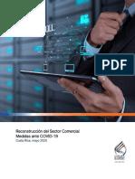 [Documento propuestas] Reconstrucción del Sector Comercial Medidas ante COVID-19