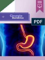 Apostila - Cirurgia Bariátrica - Nutrição