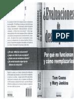 Cohen y Jenkins_2001_Libro_Evaluaciones de desempeño_ por que no funcionan y como reemplazarlas.pdf