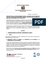 INVITACION PUBLICA 279 INSUMOS EQUIPOS DE SIMULACION