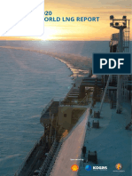 2020 World LNG Report