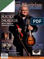 Christian Musician Magazine - JanuaryFebruary 2011
