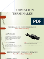 Informacion Terminales Rs