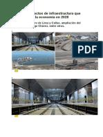 6 megaproyectos de infraestructura que impulsarían la economía en 2020.docx
