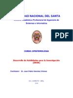 Desarrollo de Habilidades para la Investigación 15.04.14