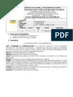 GUIA CASTELLANO 6