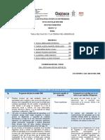 Tabla Del Plan 2011 y Las Teorías de Aprendizaje (EQUIPO) 4 de MAYO