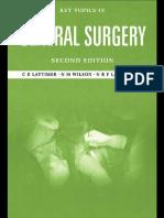 Key Topics in General Surgery
