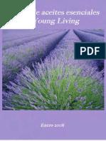 Aceites Esenciales Young Living