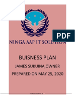 BUISNESS PLAN.docx COVER PAGE
