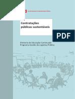 Apostila_Contratações públicas sustentáveis