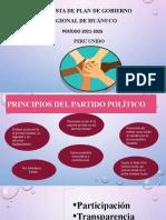 Partido Político Completo