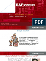 AUDITORIA FINANCIERA 1