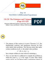__15.2.8 - The Existence and Uniqueness Theorems.pptx