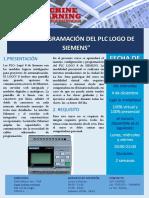 PLC LOGO DE SIEMENS