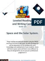 Solar-system-Multi-Grade-Reading-Comprehension-Cards