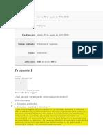 examen final GERENCIA DE MERCADEO