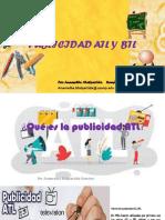 Publicidad Atl y Btl