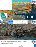 03 Serviciabilidad, Confiabilidad y Materiales para pavimentos