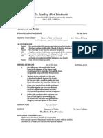 July 5 2020 Bulletin PDF