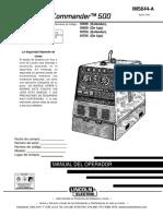LINCOLN COMMANDER 500.pdf