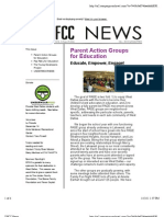 News | DFCC Fall 2010