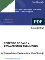 03_Criterios de Daño por Vibraciones GeoBlast_10 al 12 de Sept 2019