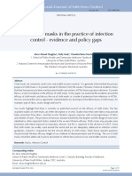 Use of cloth masks in the practice of infection.pdf