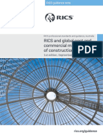 RICS and Global Cost and Commercial Management of Construction 1st Edition.pdf