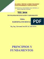 Diseño e Implementacion de Radioenlaces