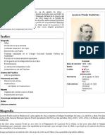 Leoncio Prado - Wikipedia, la enciclopedia libre