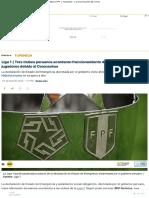 Coronavirus en Perú _ Tres clubes peruanos acordaron fraccionamiento de sueldo de sus jugadores debido a emergencia nacional _ LIGA 1 _ RPP Noticias.pdf