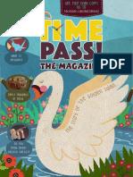 Mocomi TimePass the Magazine - Issue 90