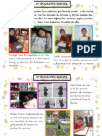 Revista Definitivo 3º Infantil