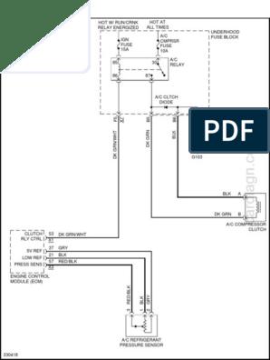 69 Wiring Diagrams Pdf Anti Lock Braking System Land Vehicles