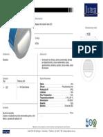 Aplique Empotrar IP66 kt531.pdf