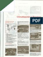 Climatización y Equipos