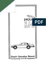 XJS 1990 1991 Elec Guide Jaguar Xjs Wiring Diagram Pdf on
